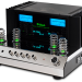 The newest hybrid integrated amplifier from McIntosh